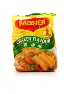 Maggi Chicken Instant Noodles | Buy Online at the Asian Cookshop